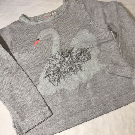 3 Year Grey Jumper